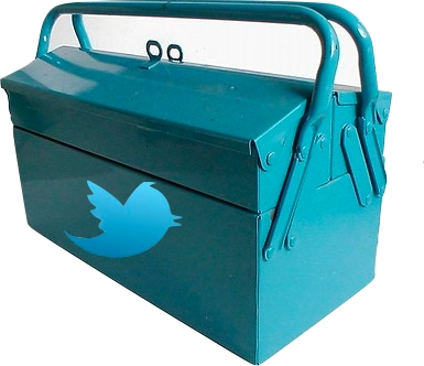 4 New Twitter Tools