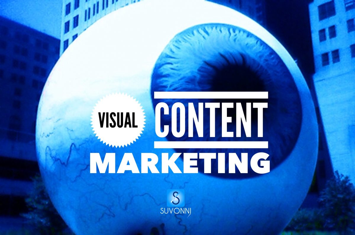Visual Content Marketing: 10 Key Factors
