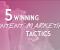 Content Marketing Tactics: 5 Must-Haves