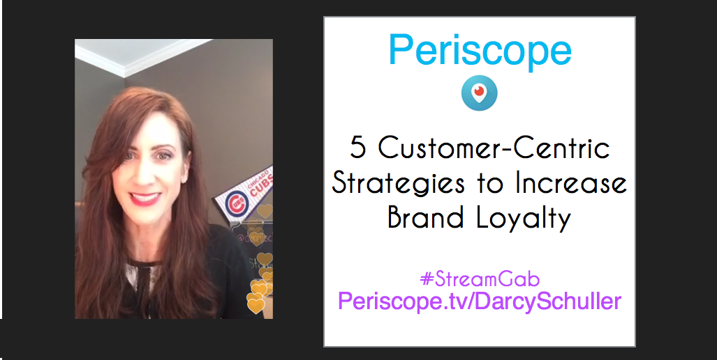 5 Strategies for Building Brand Loyalty