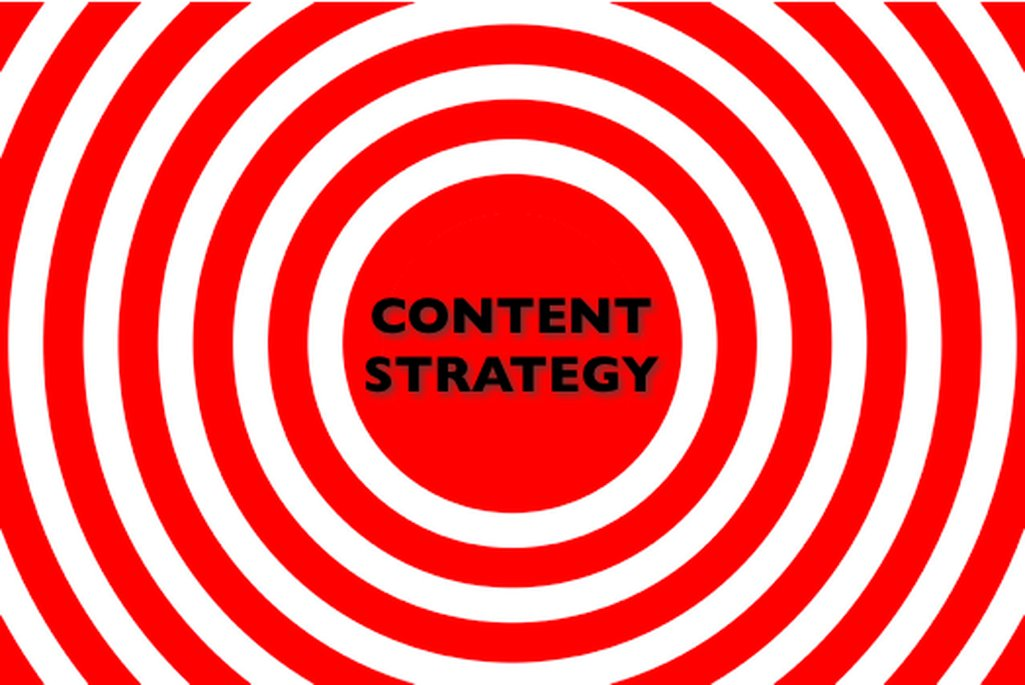 Content Strategy Questions
