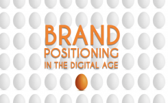 Brand Positioning in the Digital Age